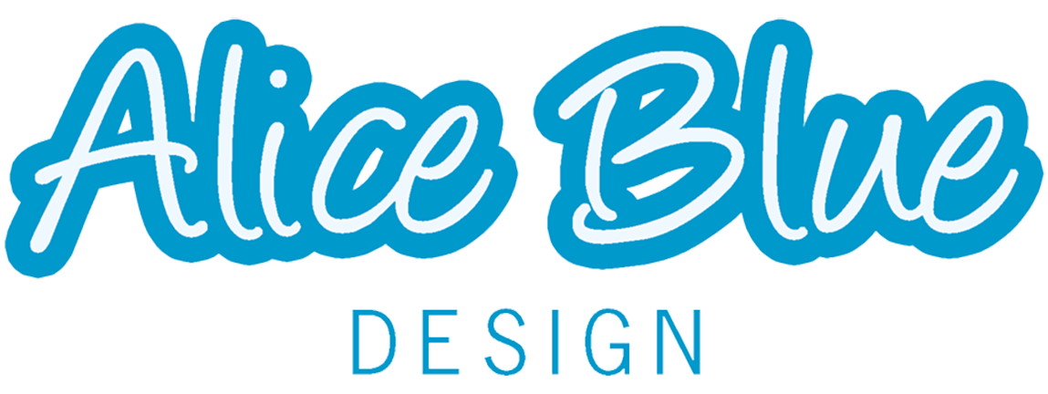 Alice Blue Design